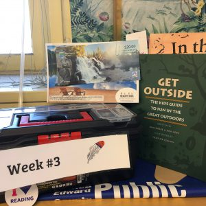 Week #3 Prize