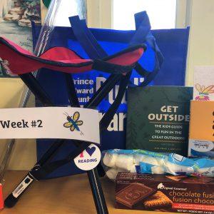 Week #2 Prize
