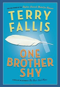 Cover of the book One Brother Shy