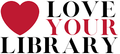Love Your Library Logo