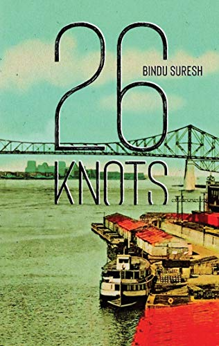 Book cover of 26 Knots