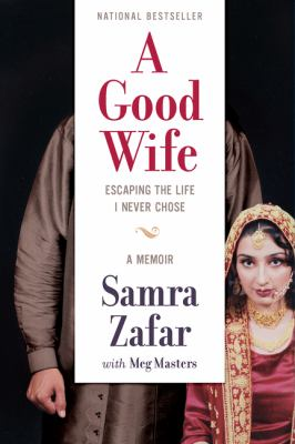 Image of book A Good Wife by Samra Zafar