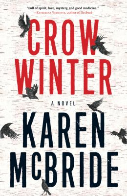 Image of the book Crow Winter by Karen McBride