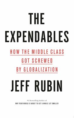 Image of book The Expendables by Jeff Rubin
