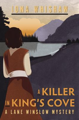 Image of book A Killer in King's Cove