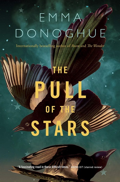 Image of book The Pull of the Stars
