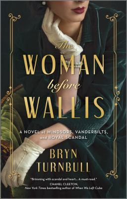 Image of book The Woman Before Wallis
