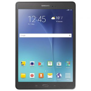 Photograph of Samsung Tablet